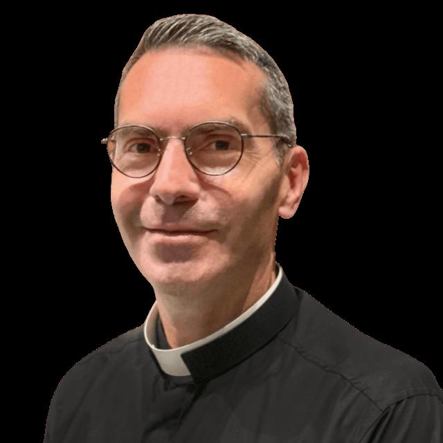 Fr. Peter Turrone
